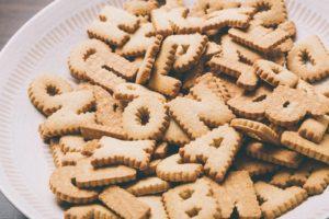 海外で流行ったクッキーダイエットの紹介