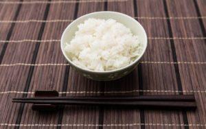 海外で流行ったお米ダイエットとは?