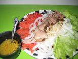 豚ヒレのレシピ